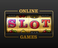 Small investment, big profit, it's real here. Online slots games.