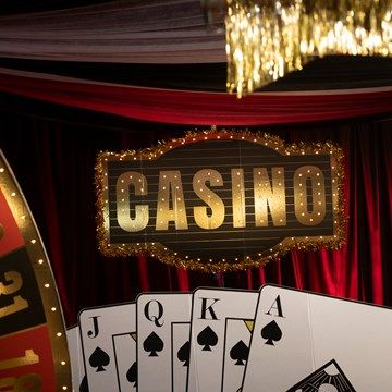 Casinos are considered to be the most frequent place to gamble.